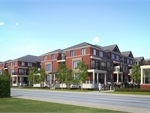 Exterior photo of Minto Southshore