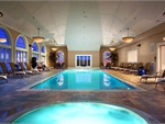 Interior photo of Meadowbrook Pointe Athletic Club & Spa