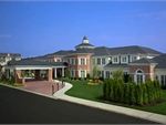 Exterior photo of Meadowbrook Pointe Athletic Club & Spa