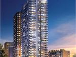 Exterior photo of Tribeca East Condos