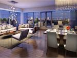 Interior photo of Rise Condominiums