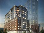 150 Main Street West Rendering