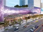 Exterior photo of 1020 South Figueroa Street