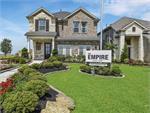 Empire Dellrose, Townhouse and House