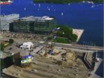 Daniels Waterfront Construction Progress