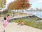 Hallets Point Rendering