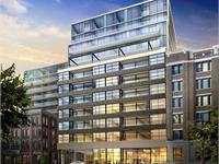 Exterior photo of Victory Condos on King