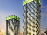 Exterior photo of Limelight Condominiums