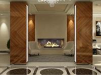 Interior photo of The Residences at the Ritz Carlton Montreal