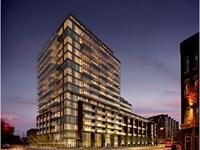Exterior photo of minto775 King West