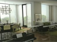 Interior photo of 36Hazelton