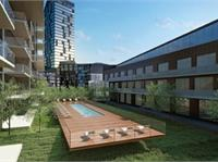 Exterior photo of River City Phase 1