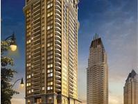Exterior photo of Chicago Condominiums