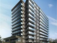 Exterior photo of REFLECTIONS Residences at Don Mills