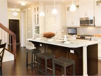 Interior photo of CityLife Homes