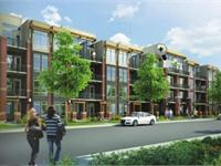 Exterior photo of Tribeca Condos