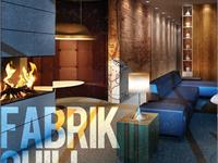 Interior photo of Fabrik Condos