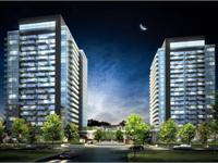 Exterior photo of SkyCity Condos