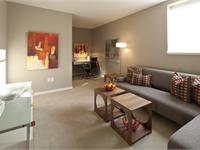 Interior photo of Bella Vita Townhomes