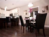 Interior photo of Jackson Creek Townhomes