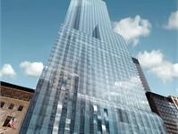 Exterior photo of One57