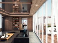Interior photo of 6th and Tenth Condos