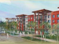 Exterior photo of Creekside Village
