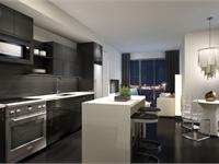 Interior photo of Xpression Condos on Yonge