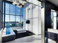 Interior photo of SkyCity Condos