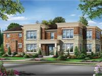 Exterior photo of Harmony Townhomes