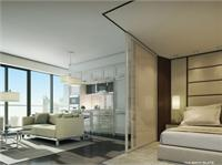 Interior photo of The Britt Condos