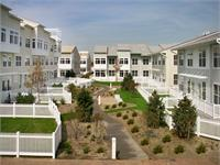 Exterior photo of Arverne By The Sea - The Dunes