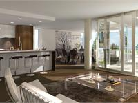 Interior photo of Evelyn Condos