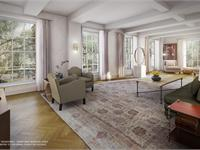 Interior photo of 18 Gramercy Park