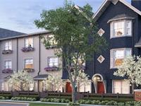 Exterior photo of HILLCREST. BY MOSAIC.