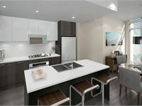 Interior photo of Montage at Burnaby Heights