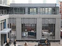 Construction photo of minto775 King West