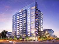 Exterior photo of River Park Place