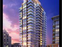 Exterior photo of Promontory at Bayview Place