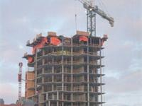 Construction photo of The Pearl on Jasper