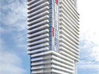 Exterior photo of 155 Redpath Condos