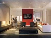 Interior photo of Park Towers Condominiums at IQ