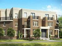 Exterior photo of Three7 Condos and Lofts