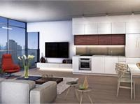 Interior photo of 155 Redpath Condos
