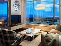 Interior photo of Park Avenue Condos