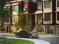 Exterior photo of Urbantowns at Bayview