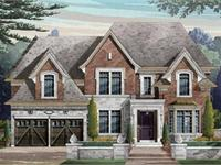 Exterior photo of Kleinburg Heritage Estates