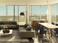 Interior photo of The Perry Condos