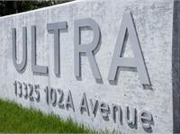 Exterior photo of Ultra