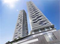 Exterior photo of Harbour Plaza Residences